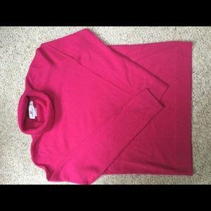 Vineyard vines turtleneck sweater w/ cashmere -S